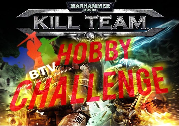 BTV Kill Team Challenge